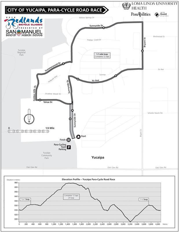 2016 Road Race